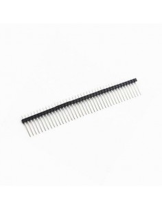 Connector  40Pin 2.54mm 20mm long