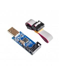 USBASP USBISP AVR Programmer Downloader