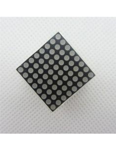 Mini LED Dot Matrix - Red - Common Anode