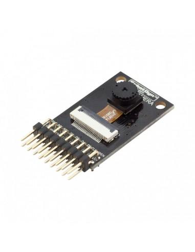 VGA Camera Module OV7670, 640x480, FIFO Buffer AL422B, I2C