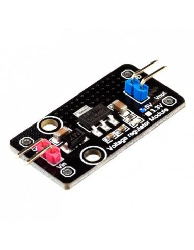 Voltage regulator Module LDO (3.3V)