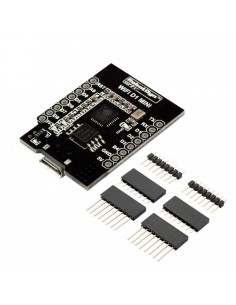 WIFI D1 MINI ESP8266 dev. board, USB CH340G (32Mb flash)