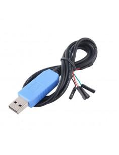PL2303TA USB to TTL RS-232