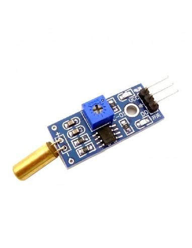 SW520D angle sensor module