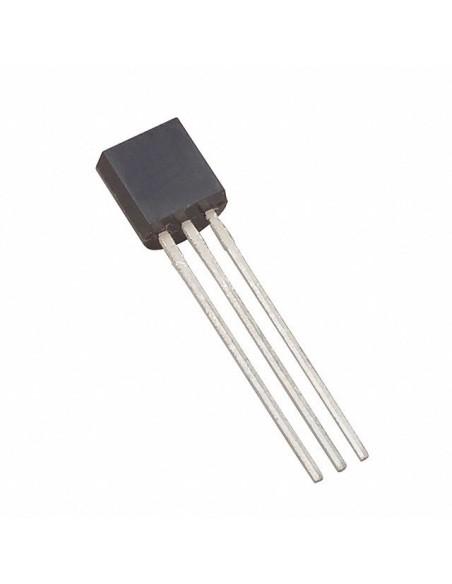 2N3906 transistor (PNP)
