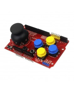 Joystick Shield V1.2