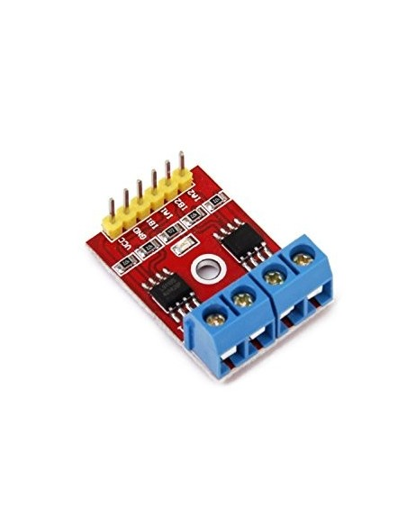 L9110S H-bridge Dual DC Stepper Motor Driver