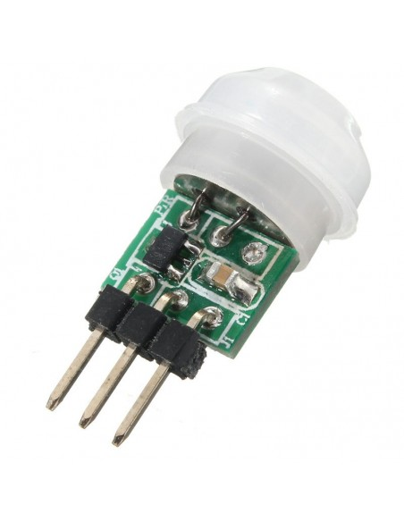 AM312 Body Motion Sensor