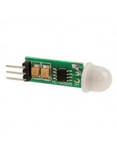 HC-SR505 Motion Sensor