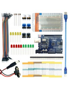 Basic Arduino Starter KIT2