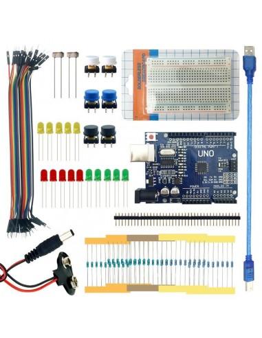 Basic Arduino Starter KIT2