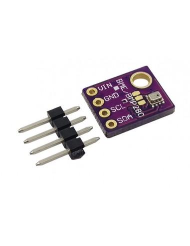 BMP280 5.0V Digital Barometric Pressure Altitude Sensor I2C/SPI