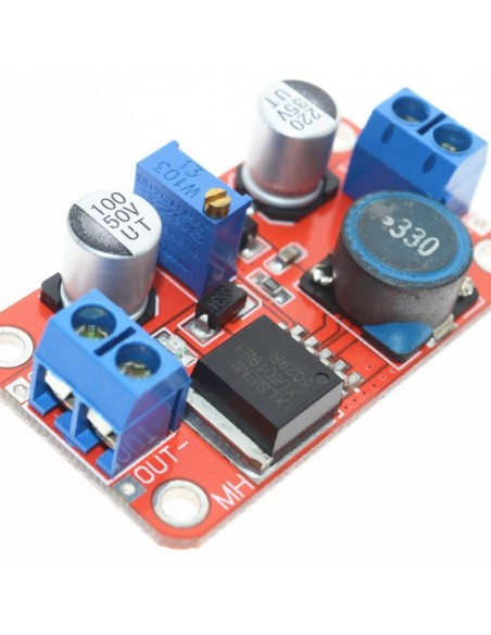 XL6019 DC-DC Step-Up Module