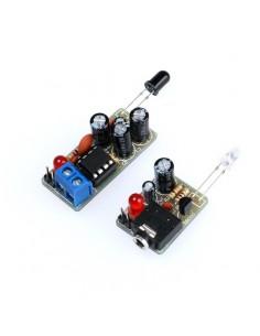 Wireless sound transmission module