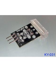 Trieciena sensors - KY-031