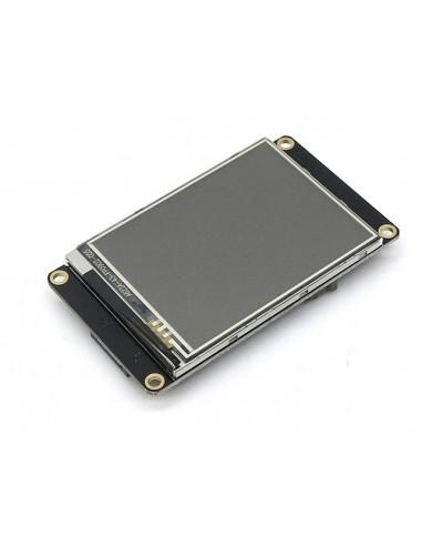 "2.4"" Nextion Enhanced HMI Display"