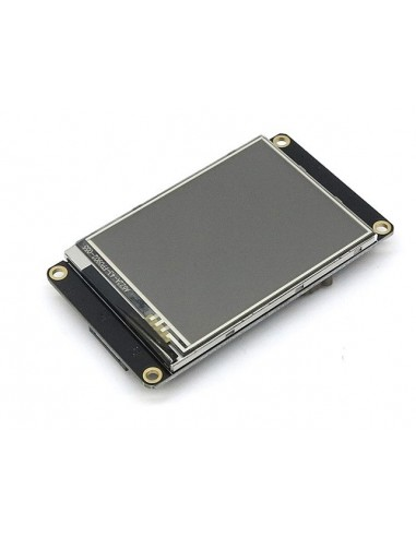 "4.3"" Nextion Enhanced HMI Display"
