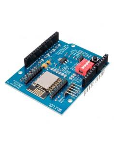 ARDUINO ESP8266 WI-FI SHIELD 1.0 UART