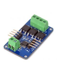 RGB LED Strip Driver Module