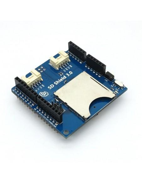 SD Card Shield V3.0 (3.3V/5V)