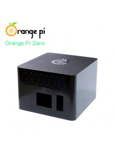 Orange Pi Black ABS Protective Case Zero