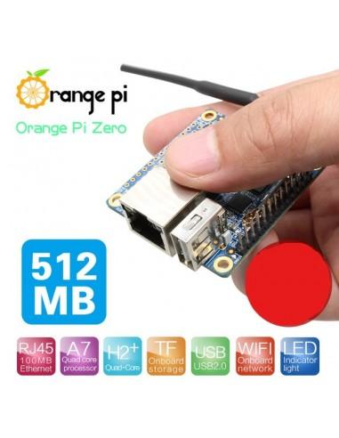 Orange Pi Zero 512MB