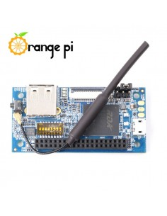 Orange Pi i96 256MB