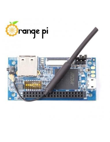 Orange Pi i96 256MB
