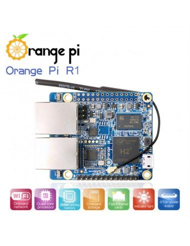 Orange Pi R1 256MB