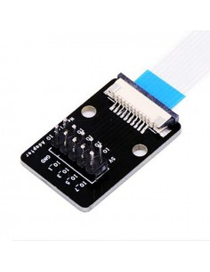 Nextion LCD Display IO Adapter