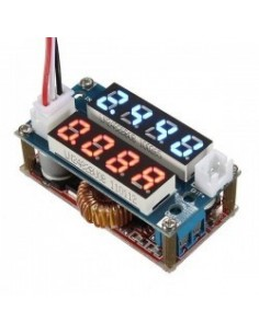 XL4015 5A Adjustable Power CC/CV Step-down Charge Module LED