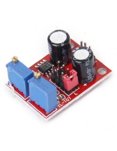NE555 Signal Generator