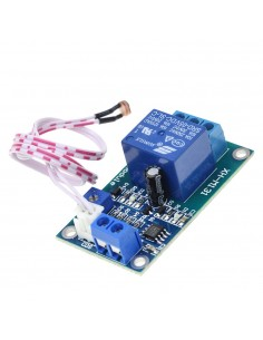 XH-M131 DC 5V Relay Module (with Photoresistor Control)