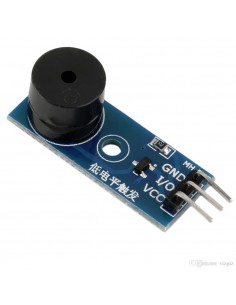 Passive buzzer (beeper)