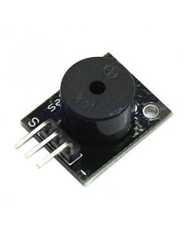Passive buzzer (beeper) - HX-1