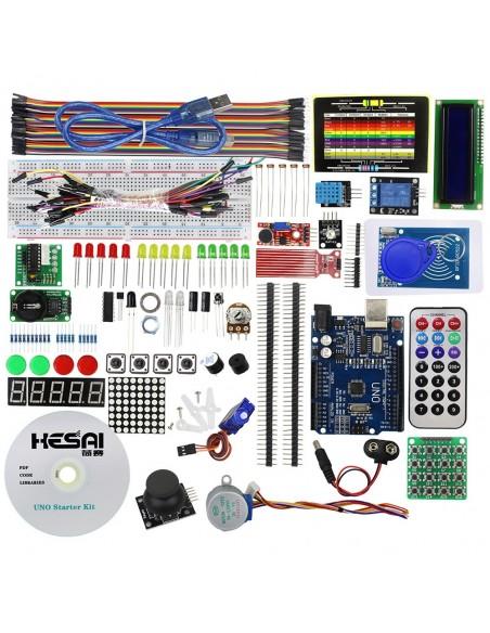 RFID Arduino Learning KIT (KESAI)