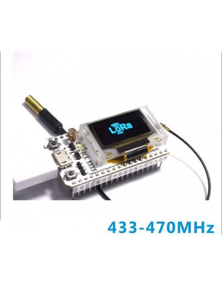 WiFi LoRa 868