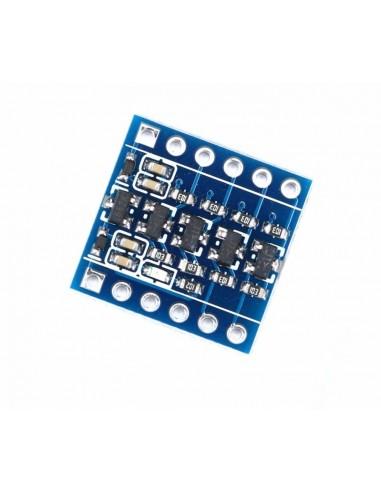 Logic Level Converter I2C Bi-Directional 5V to 3V