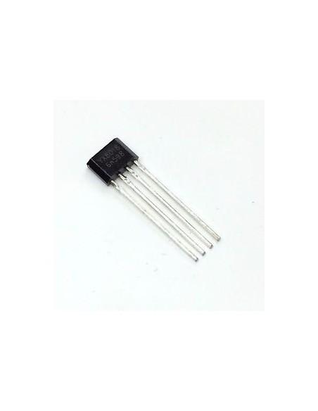 Solar Driver IC YX8018