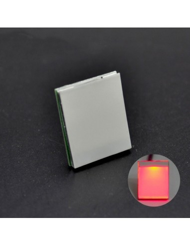 Capacitive Touch Switch Module (RED)