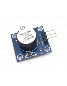 Active buzzer (beeper) - KY-012