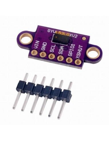 VL53L0X Time-of-Flight (ToF) Laser Ranging Sensor