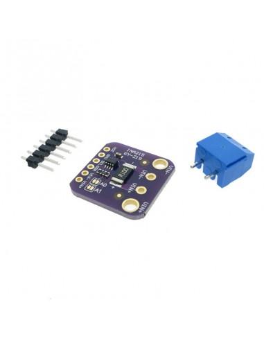 GY-219 INA219 I2C interface