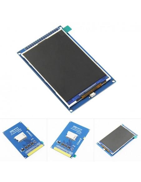 "3.5"" TFT LCD 320X480 for MEGA 2560 R3"