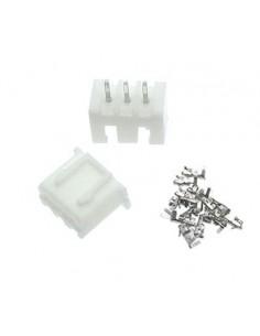 3 Pin Header Connector 2.54mm XH2P