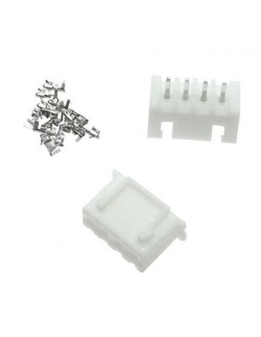 4 Pin Header Connector 2.54mm XH2P