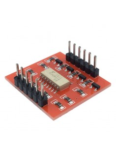 TLP281 4-Channel Optoisolator