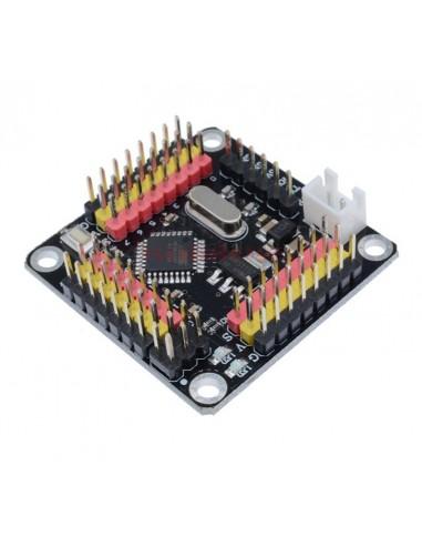 Pro Mini 5V 16Mhz Atmega328p
