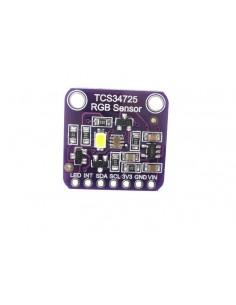 TCS34725 Color Sensor RGB