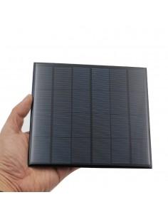 Solar Panel 6V 3.5W